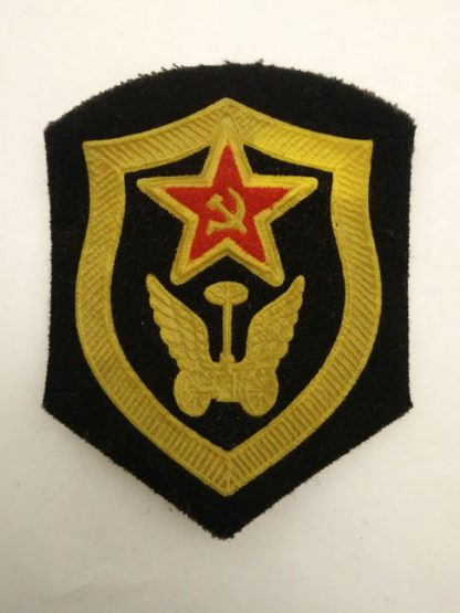 Soviet union Army Patch Badge Motor Transport Troop Badge USSR