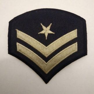 US Corporal Patch badge