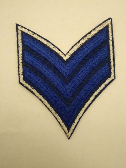 US Sergeant Stripes