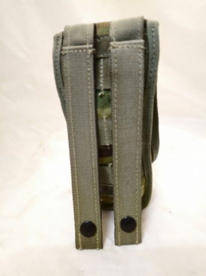 Osprey Mk4 Ammunition pouch SA80 Single Mag DC44045