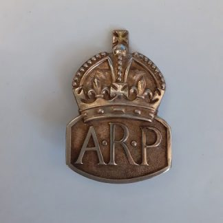 ARP pin badge