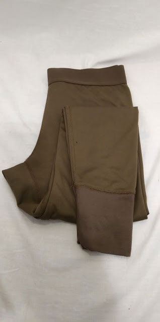 Army surplus long johns