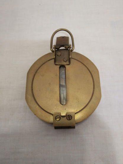 Brass Naval Compass