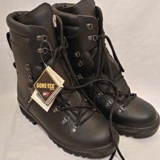 British Army Pro Boots