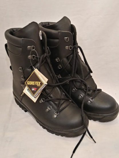 British Army Pro Boots