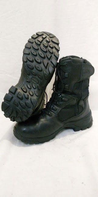 British Army Bates boots GORETEX
