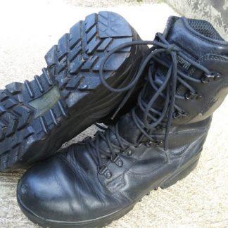 British Army Magnum Boots