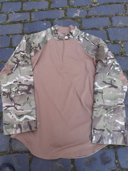 British Army UBAC Shirt
