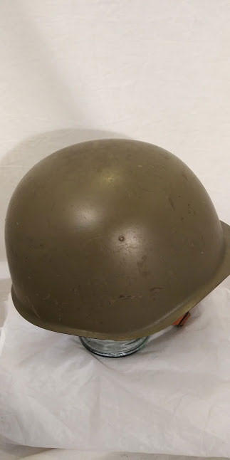 Eastern block helmet