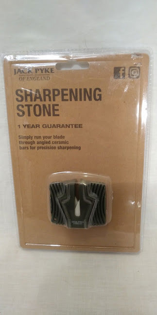 Knife sharpening stone tool