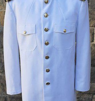 Merchant Navy Captain jacket