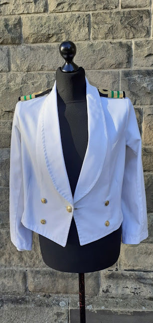 Merchant Navy Officers Mess Dress jacket