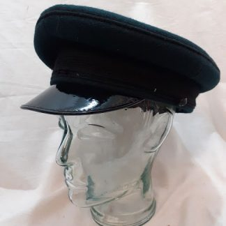 Royal Green Jackets Rifles Peaked Cap