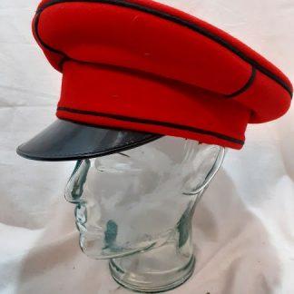 Royal Lancers Peaked Cap