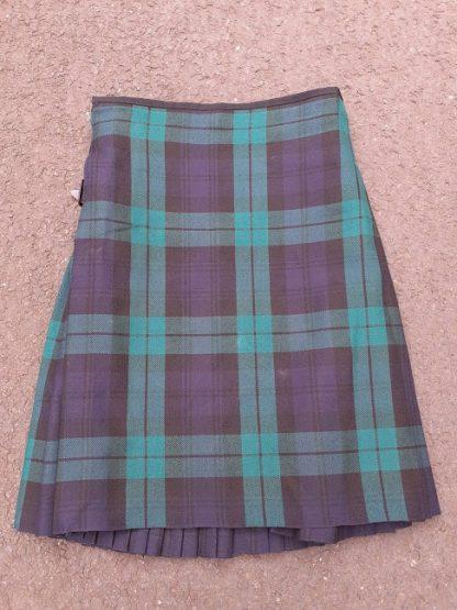 Royal regiment of Scotland kilt