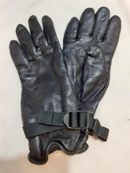 British Army Tactical military leather military gloves
