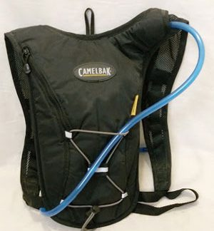 camelbak drinking bladder