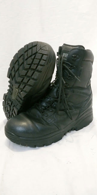 British Army Magnum Goretex Leather Boots