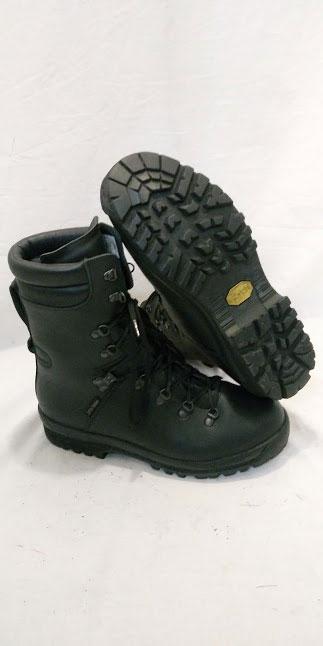 British Army Pro Boots Goretex