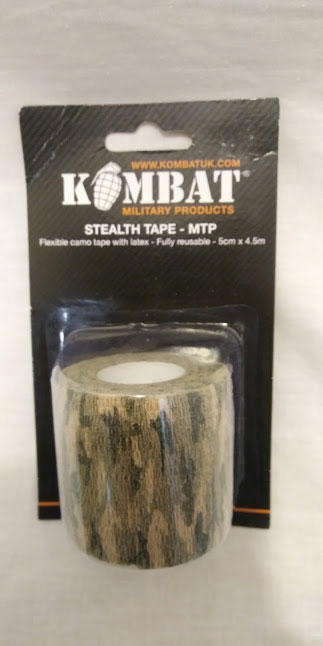stealth tape